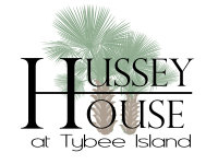 Hussey House Logo